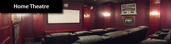 Home Theatre Home